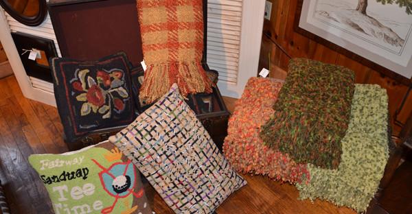Decorative Bedding & Linens