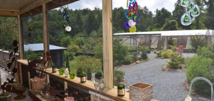 Wind Chimes & Garden Decor